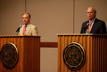 Rove Dean DePauw News Conf.jpg